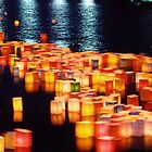 In rememberance -  Hiroshima, August 6 2003 by Jaxybelle