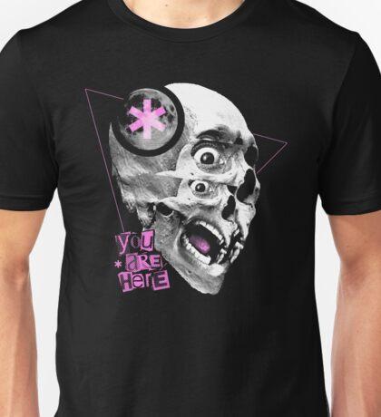 Nowhere Man T-Shirt
