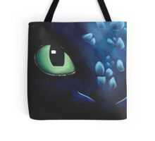 The New Alpha Tote Bag