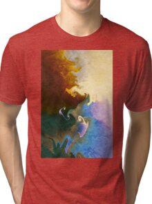 Wonderment Tri-blend T-Shirt