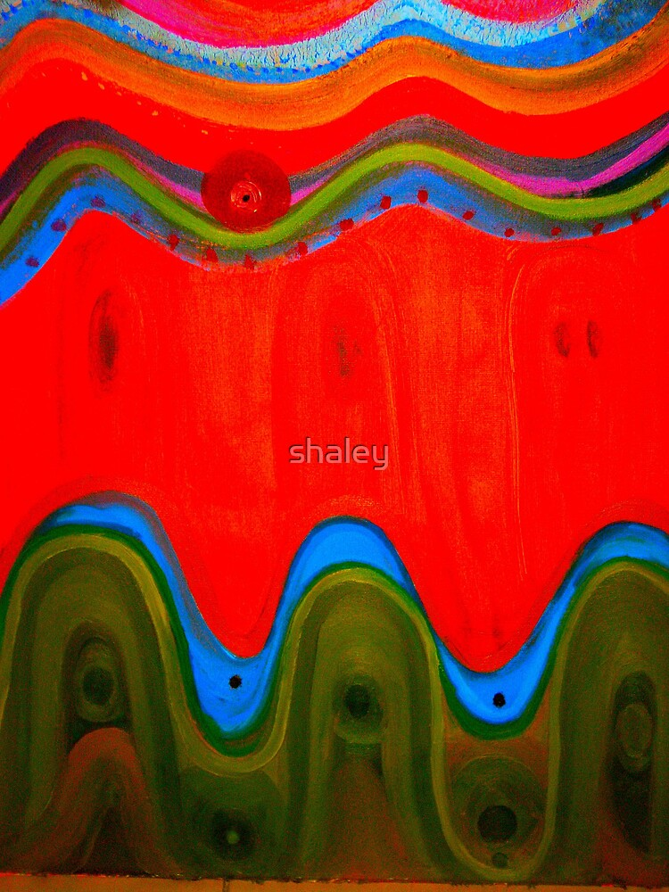Tribal Series 2 by shaley