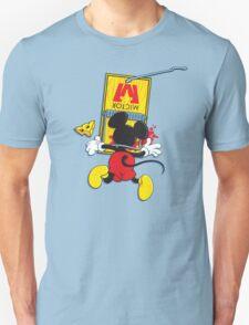 Mousetrap Unisex T-Shirt
