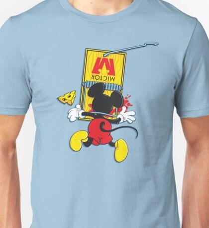 Mousetrap T-Shirt