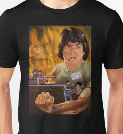 Police Story Unisex T-Shirt