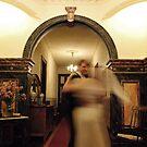 Haunted Waltz by Damian