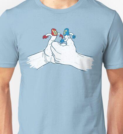 Thumb Wrestlers T-Shirt
