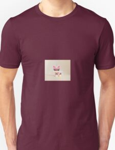 Biznis Kitty Unisex T-Shirt