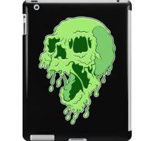 Melty Skull iPad Case/Skin