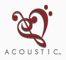 Acoust1c Heart by acoust1c