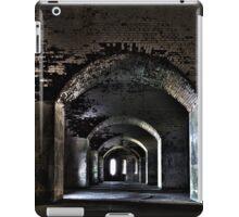 Fort Warren iPad Case/Skin