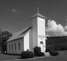 Northcutts Cove Chaple by © Joe  Beasley IPA