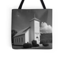 Northcutts Cove Chaple Tote Bag