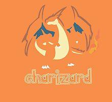 Mega Charizard Y by Roes Pha