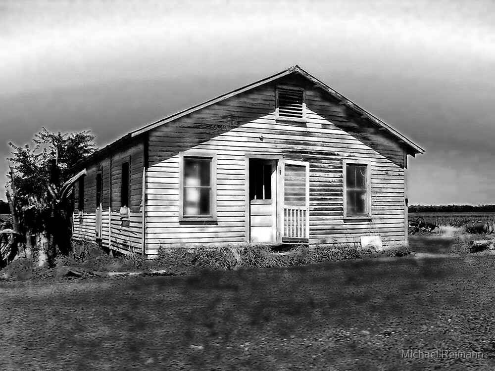 This Ol' House by Michael Reimann
