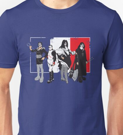French Kissers T-Shirt