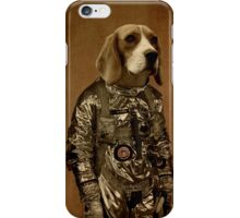 Beagle iPhone Case/Skin