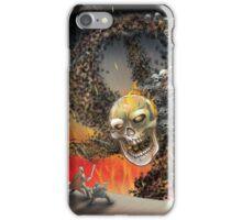 The Skull Golem iPhone Case/Skin
