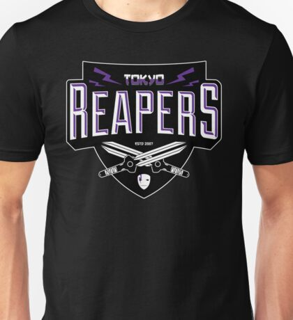 Tokyo Reapers Unisex T-Shirt