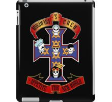 Appetite for New World iPad Case/Skin