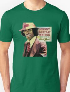 Johnny Guitar Watson T-Shirt