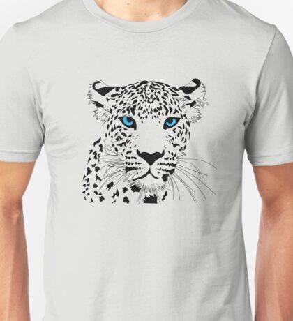 Cheetah graphic Unisex T-Shirt