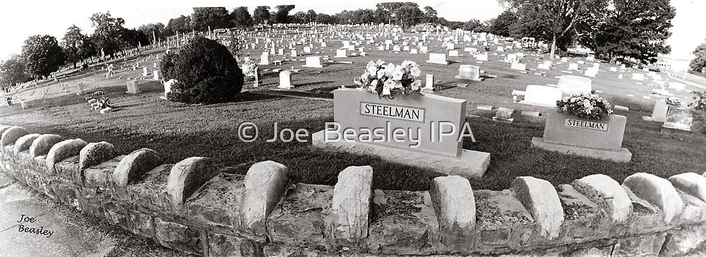 Cemetery, Fayettville Tennessee by © Joe  Beasley IPA