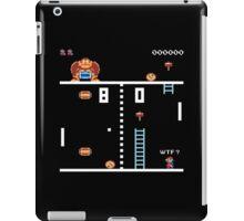 Donkey Pong iPad Case/Skin