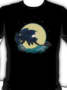 Goodnight Fury T-Shirt