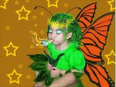 katelyn fairy by blakwida