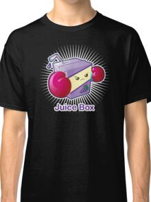 Cute Pun: Juice Box Classic T-Shirt