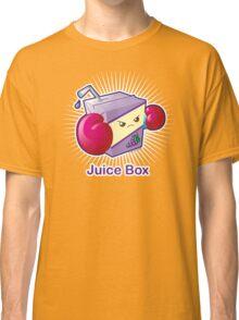 Cute Pun: Juice Box Classic T-Shirt