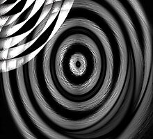 Bullseye by Sam Mortimer