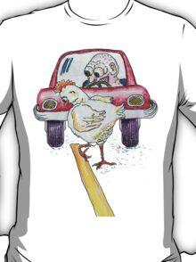 Chicken Dance T-Shirt