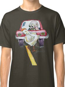 Chicken Dance Classic T-Shirt