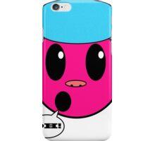 OH. iPhone Case/Skin