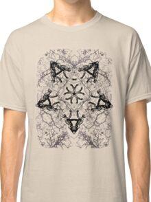 Occult symbols Classic T-Shirt