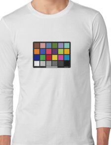 photographer's friend Long Sleeve T-Shirt