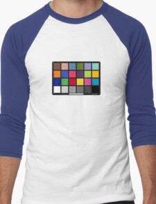 photographer's friend Men's Baseball ¾ T-Shirt