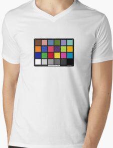 photographer's friend Mens V-Neck T-Shirt