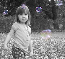 Bubbles by crystalrene78