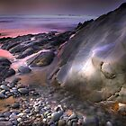 Pebble Dawn by Matt Hurrell