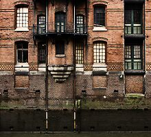 Facade by Antoine Beyeler