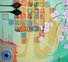 Untitled 1 2007  by Sally Bath