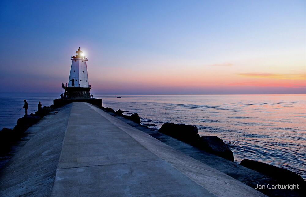 Beacon by Jan Cartwright