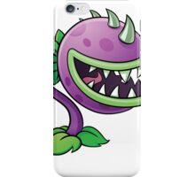 Plants vs Zombies 2 - Chomper iPhone Case/Skin