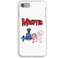 Misfit Toys iPhone Case/Skin