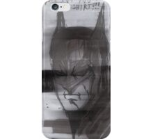Batman de Tagalog iPhone Case/Skin