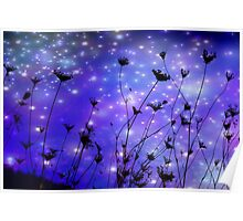 Fireflies *(Sold 2 Canvas Copies on RB)**(4193 views* Poster