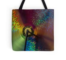 Spinnning in the Wind Tote Bag