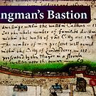 Hangman's Bastion, Derry, Northern Ireland by Shulie1